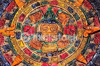 Calendario Dei Maya.Calendario Maya Trecena Della Guarigione Cambiamento Quantico